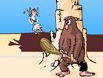 Inek Fırlat Oyun
