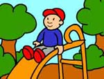 çocuk parkı Oyun