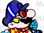 Mario giydir Oyun