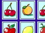 Meyveler Oyun