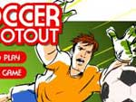 Soccershoot Oyun