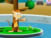 Düşman Maymun Oyun