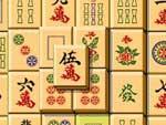 Mahjongg 2 Oyun